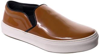 Celine Skate Slip-On Leather Sneaker