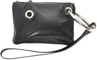 Maison Margiela Black Leather Handbag