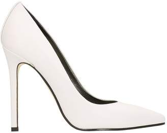 Lowest Price leather pumps - White Blue Bird Shoes Outlet Best Seller Genuine Pre Order QJ4r2ZU