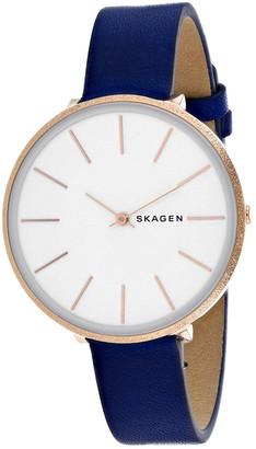 Skagen Men's Karolina Watch