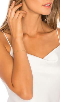 Sachi Diamonds By The Yard Bracelet