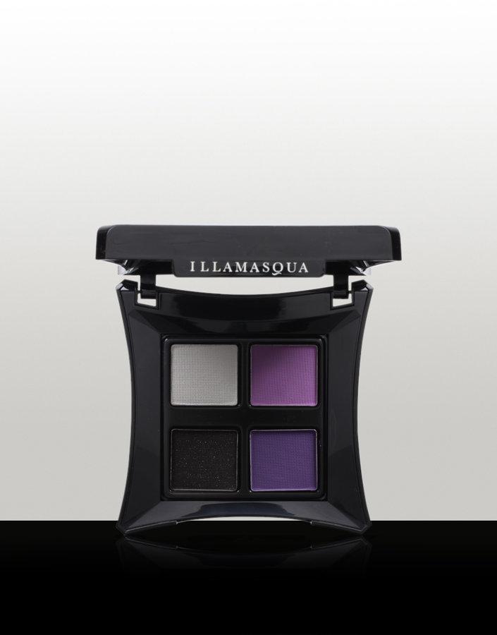Illamasqua Dystopia Collection 4 Color Eye Shadow Palette