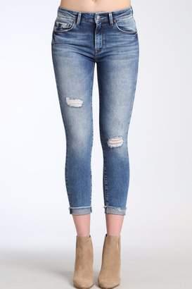 Mavi Jeans Tess Skinny Jeans