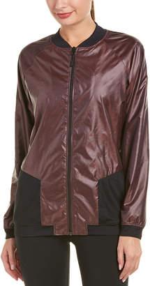 Koral Activewear Wind Bomber Jacket