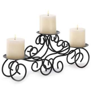 Gallery of Light TUSCAN CANDLE CENTERPIECE
