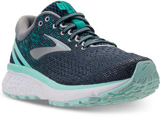 Brooks Women's Ghost 11 Running Sneakers from Finish Line