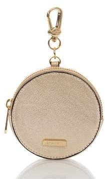 Brahmin Circle Coin Purse Moonlit