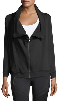 Vimmia Soothe Zip-Front Fleece Jacket