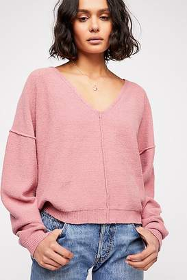 Take Me Places Pullover