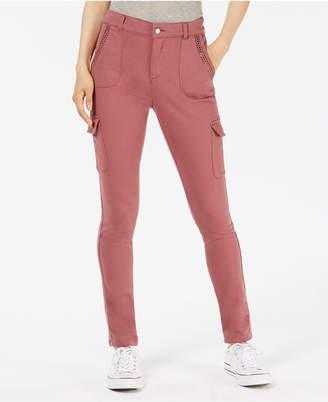 American Rag Juniors' Structured Cargo Pants