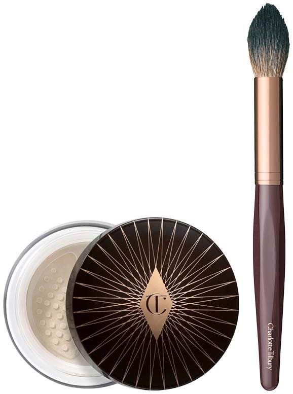 Charlotte Tilbury CHARLOTTE'S GENIUS MAGIC POWDER KIT MAKEUP KITS