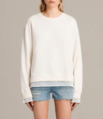 AllSaints Paola Sweatshirt