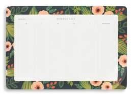 Jardin Weekly Planner