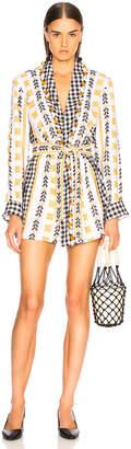 Dodo Bar Or Bianca Kimono in Colorful | FWRD