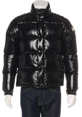 Moncler Ever Puffer Jacket