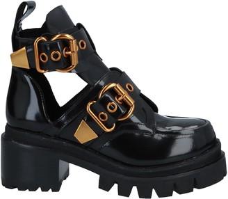 Jeffrey Campbell Ankle boots - Item 11625599SP