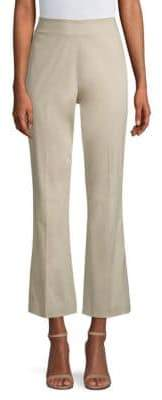 Donna Karan Kick Flared Pants