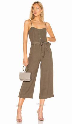 3fa0393a9ec Olive Jumpsuit - ShopStyle
