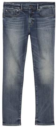 Banana Republic Slim LUXE Traveler Medium Wash Jean