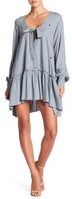 Wildfox Couture Midnight Walk Dress