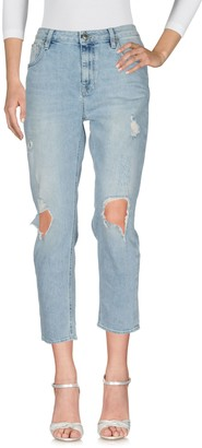 Gas Jeans Denim pants - Item 42652283ON