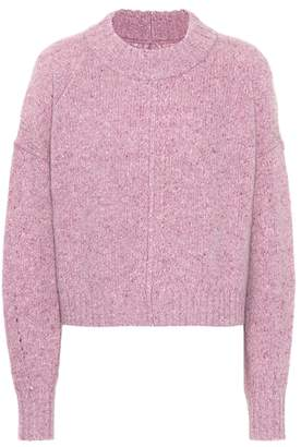 Isabel Marant Haylee cashmere sweater
