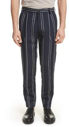 TOMORROWLAND Striped Pant