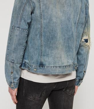 AllSaints Isidro Denim Jacket