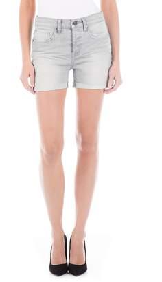 Fidelity Jonesy High Waist Denim Shorts