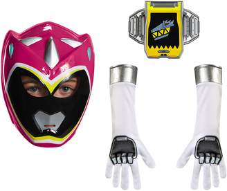 Disguise Ranger Dino Charge Child Accessory Kit Costume