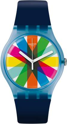 Swatch Graftic Multicolour Watch -SUON133