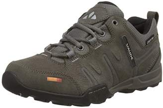 Vaude Womens 20352 Low-Top Sneakers Grey Size: