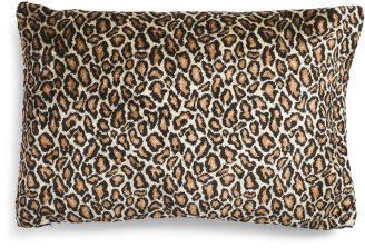 14x24 Animal Print Pillow