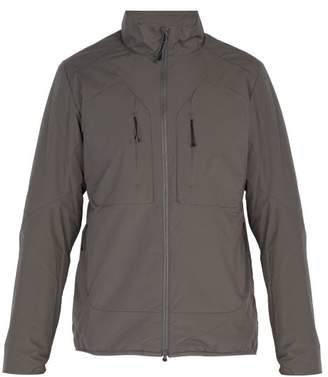 Snow Peak - Octa Padded Jacket - Mens - Grey