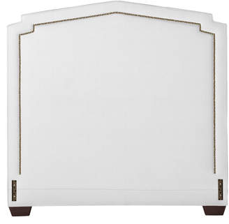 Serena & Lily Alta Headboard with Nailheads