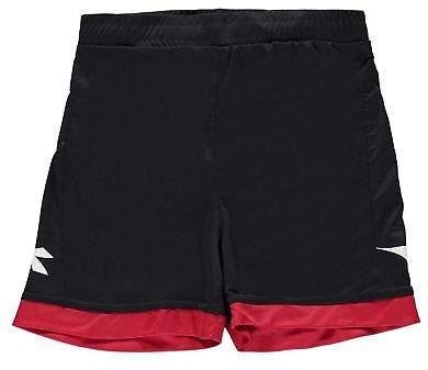 Boys Paulo Shorts Junior Bottoms Lightweight Elasticated Waistband