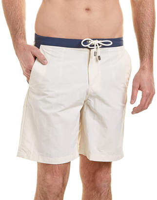 Solid & Striped The Boardshort Swim Trunk