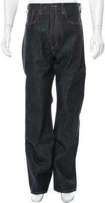 A Bathing Ape Bapesta Jeans w/ Tags w/ Tags