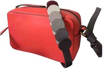 Anya Hindmarch Leather crossbody bag