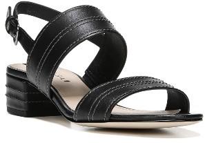 Women's Via Spiga Gem Slingback Sandal $175 thestylecure.com