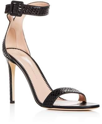 880cd92e470 Giuseppe Zanotti Women s Neyla Ankle-Strap High-Heel Sandals