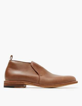 Alden Shafer Slip-On Chukka Boot