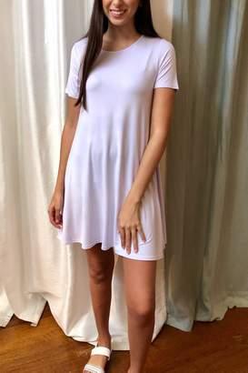 Aryeh T-Shirt Dress