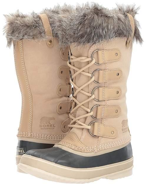 SOREL - Joan of Arctic Women's Cold Weather Boots