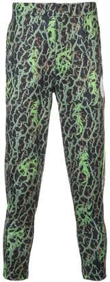 Sankuanz all-over print leggings