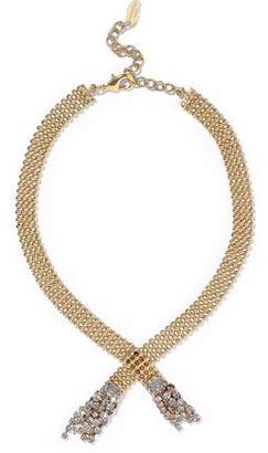 Elizabeth Cole Iabell Necklace ldNvw