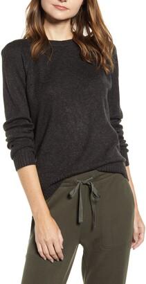 Lou & Grey Carly Cozy Sweatshirt Sweater