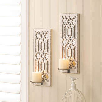Best Of Candle Wall Sconces