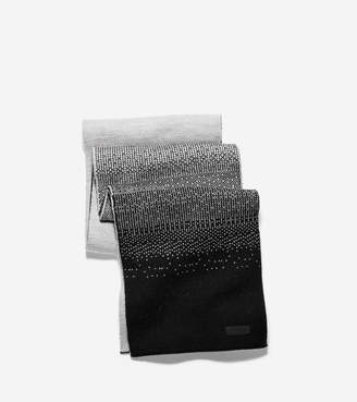 Cole Haan Grand.S Ombre Muffler Scarf