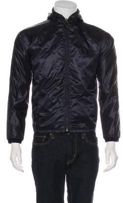 Patrik Ervell Reversible Jacket